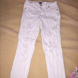 Teen clothing